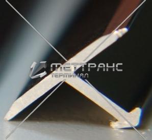 Тавр алюминиевый в Саратове
