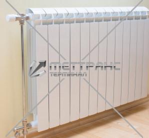Радиатор панельный в Саратове