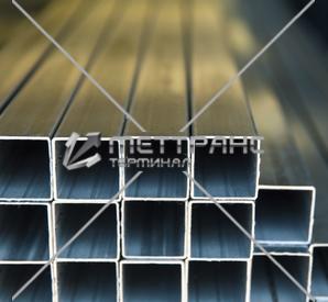 Труба стальная квадратная в Саратове