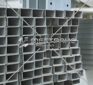 Труба стальная прямоугольная в Саратове