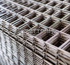Сетка сварная стальная в Саратове