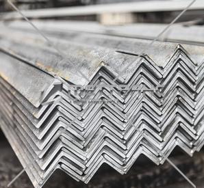 Уголок стальной в Саратове