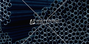 Труба водогазопроводная (ВГП) оцинкованная